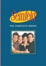 Seinfeld Complete Collection 0043396428768 DVD Region 1