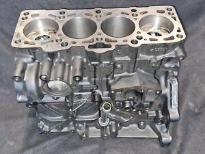 VW Motor Typ AQM MotorNr.012076, Rumpfdieselmotor, 1.9 l, SDI