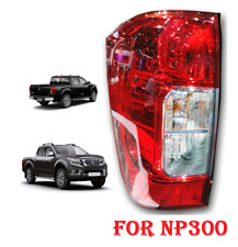Nissan Navara NP300 Pickup Truck Rear Tail Light Lamp 2016-2017 LH Near S - M96