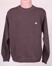 Burberry London sweater size 10Y -140cm  100% authentic...
