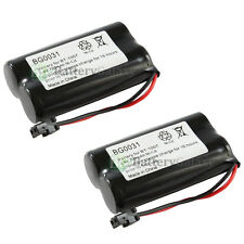 2 NEW Home Phone Rechargeable Battery Pack for Uniden BT-1007 BT-1015 3,700+SOLD