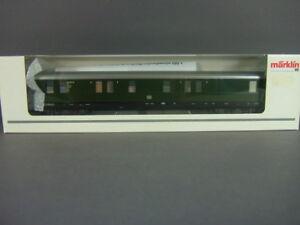Märklin 49964 Güterwagen mfx mit Sound / Diesellok / Epoche III / Neu & OVP