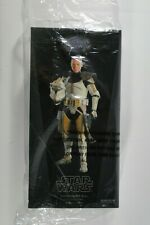 "Sideshow Collectibles Star Wars Clone Commander Bly 12"" 1/6 Scale 2011"