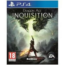 Ea Electronic Arts Dragon Age Inquisition per Ps4 Versione Italiana