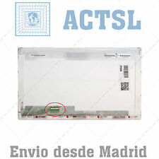 "Fujitsu Siemens CP568401-01 LCD Display Pantalla Portatil 17.3"" FHD LED lyh"
