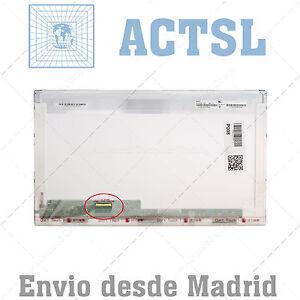 """Asus A72J LCD Display Pantalla Portatil 17.3"""" HD+ LED 40pin #1923"""
