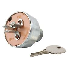 Ignition Switch For Caseinternational Tractor 140cub154 Lo Boy 184 185