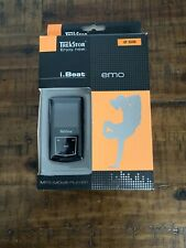 Trekstor i.Beat emo Black ( 2 Gb ) Digital Media Player