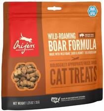 Orijen Wild-Roaming Boar Freeze Dried Cat Treats | Cats