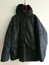 Columbia Mens XXL Large Parka Insulated Jacket Coat Cold Weather Navy