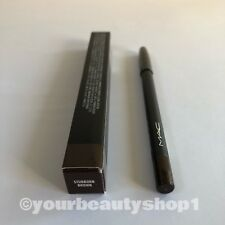 "BRAND NEW MAC Powerpoint Eye Pencil ""STUBBORN BROWN"" 100% Authentic"