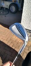 PING GLIDE  Wedge 50 degrees , stiff S300 dynamic gold, med ping grip