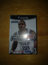 New listing NCAA College Basketball 2K3 (GameCube, 2002)