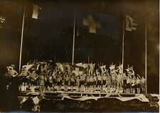 Photo Presse 1956 - Scouts Eclaireurs Suisse - PR 1327