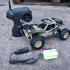 4WD 20KM/H RC REMOTE CONTROL CAR MONSTER TRUCK BUGGY RECHARGEABLE 2.4GHZ kids