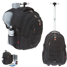 Trolley Rucksack New Bags Busienss Pro Laptop Rucksacktrolley Trolly TR 648 +f