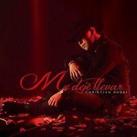 Christian Nodal - Me Deje Llevar [New CD]