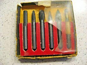 Vintage Craftsman Rotary Cutter Assortment Catalog No. 2965