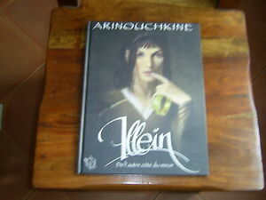 ILLEIN DE ARINOUCHKINE