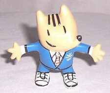 1992 Barcelona Summer Olympics Mascot Cobi Judge