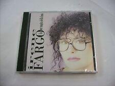 IRENE FARGO - LA VOCE MAGICA DELLA LUNA - CD SIGILLATO 1992