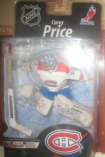 McFarlane NHL 26 Carey Price Montreal Canadiens Variant