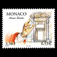 Monaco 1999 - Holy Year 2000 - Sc2144 MNH