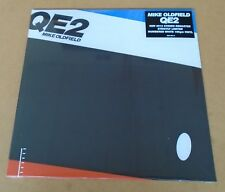 MIKE OLDFIELD QE2 2012 limited numbered 180 gram white vinyl LP 1000-only SEALED