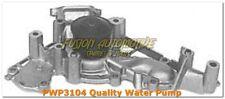 Water Pump for LEXUS SC400 SC400 4.0L 1UZ 1991 on PWP3104