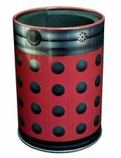 Doctor Who Dalek Metal Can Cooler Keep Stubbies Cold
