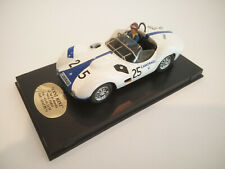 Any Slot Anni-Mini vintage Slot 1/32 MMK Maserati Birdcage Le Mans 1960 TBE