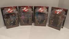 Ghostbusters Matty Collector Lot of 4 MOC. Spengler, Stanz, Venkman, Vigo