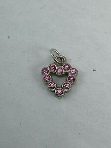 """Sterling Silver .925 """"WEE"""" Little Small Charms New and Used"""