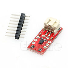 New LiPo Fuel Gauge Battery Detection Alarm Module A/D Conversion IIC MAX17043