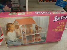 La casa di Barbie 6092 Barbie House Mattel