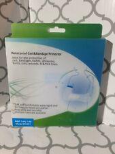 Waterproof Cast and Bandage Protector Adult Long Leg Model:230431 NEW