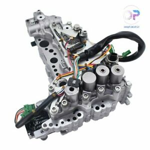 CVT Transmission Valve Body Re0f09a for 03-19 Nissan Altima/Murano/Quest 3.5L