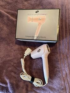 T3 Featherweight Folding Compact Hair Dryer Pink