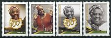 More details for jamaica famous people 2020 mnh miss lou birth cent writers poets 4v set