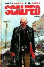 Lion - Scalped Deluxe Vol. # 1 HC - Nuovo