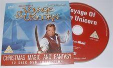 Voyage of the Unicorn - engl. DVD