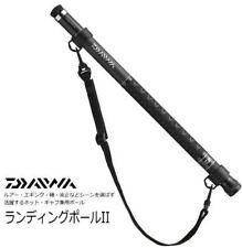 Daiwa Landing Pole II 60 nets & gaffs 6.04m / folded length 81cm F/S from Japan