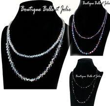 Modeschmuck-Halsketten für besondere Anlässe