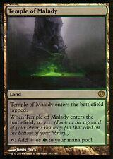 Temple of Malady FOIL | NM | Journey into Nyx | Magic MTG