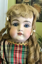 Antique German Doll 22 Inches Tall Kestner 154
