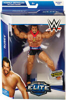 WWE Elite Collection Series #34 RUSEV Wrestling Action Figure Toy