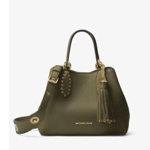 MICHAEL KORS Brooklyn Satchel