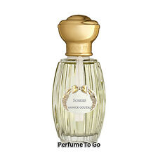 ANNICK GOUTAL * SONGES for WOMEN * 3.4 oz. (100 ml) EDT Spray * NEW TESTER w/CAP