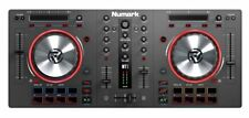 Numark Mixtrack 3 DJ Controller Jog Wheels Pro DJ Intro All-in-one Party Mix
