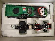 Tony Pedregon Castrol Syntec 2002 NHRA Funny Car 1:24 Scale